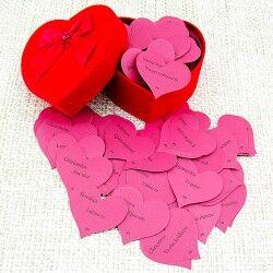 - Kalpli Kartlarda 100 Dilde Seni Seviyorum Sözleri