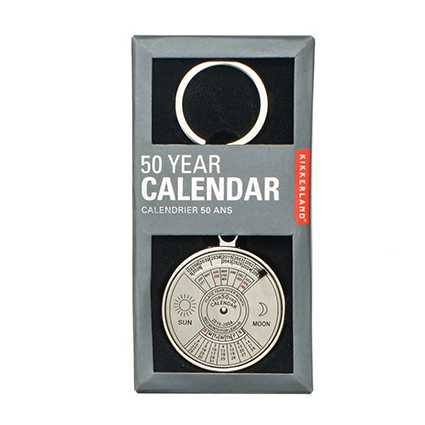 Календарь 50 годов