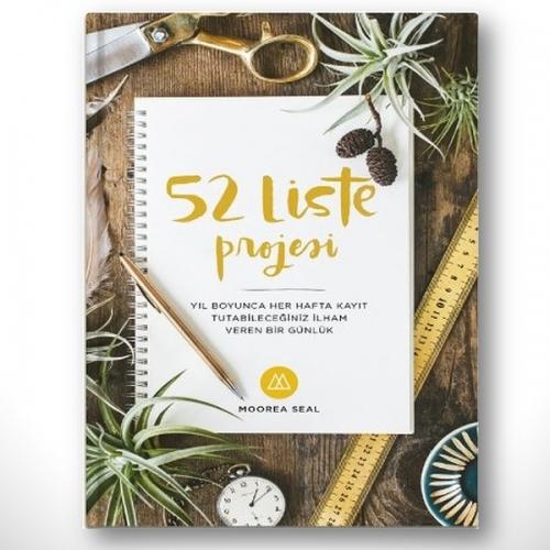 - 52 Liste Projesi Kitabı