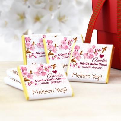 - Anneler Günü Kutlu Olsun Çikolatası