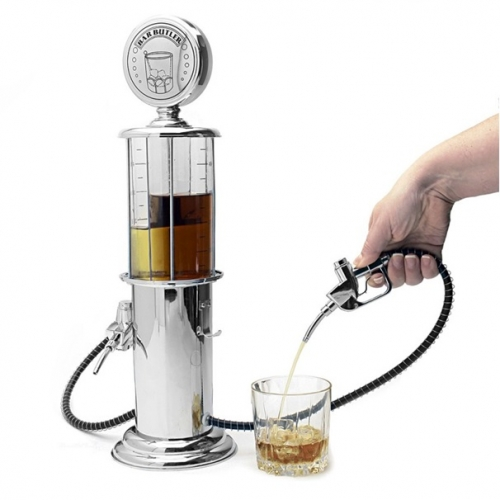 - Bar Butler - İçki İstasyonu İçecek Pompası