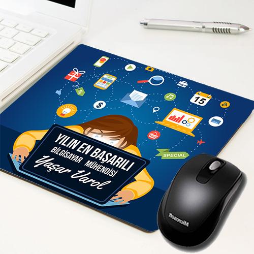 - Bilgisayar Mühendislerine Özel Mousepad