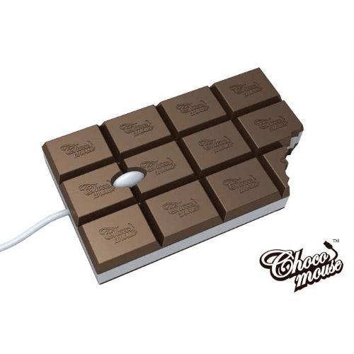 - Choco Mouse - Çikolata Fare