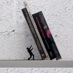- Düşen Kitap Tutucu