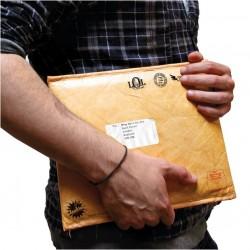- Gizli Görev Zarfı Tablet Kılıfı