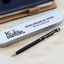 - İç Mimarlara Özel Hediye Kalem