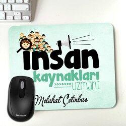 - İnsan Kaynakları Hediye Mousepad
