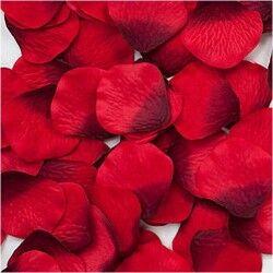- Kalp Kutuda Kırmızı Gül Yaprakları