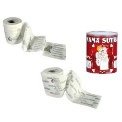 - Kama Sutra Tuvalet Kağıdı