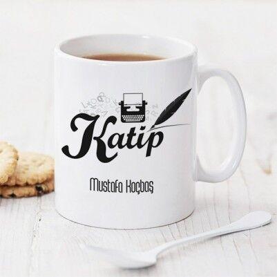 - Katiplere Hediye Kahve Kupası