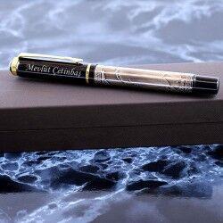 - Kişiye Özel Atatürk İmzalı Kalem