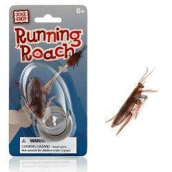 - Koşan Hamam Böceği Şakası