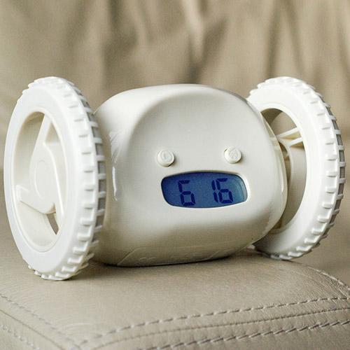 - Koşucu Alarm Saat