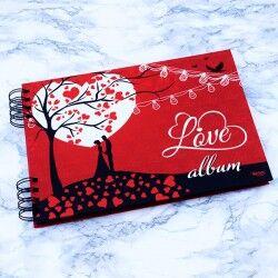 - Love - Aşk Fotoğraf Albümü