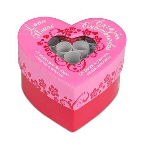 - Mini Love Heart - Aşk Dolu Kalp