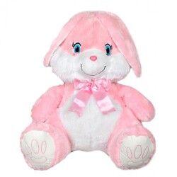 - Oyuncak Peluş Sevimli Tavşan