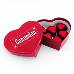 Seni Canımdan Çok Seviyorum Aşk Kulesi - Thumbnail
