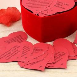 Seni Seviyorum Çünkü Bir Sürü Nedenim Var Sözleri - Thumbnail