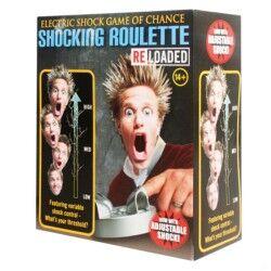 - Shocking Roulette - Şok Rulet Oyunu