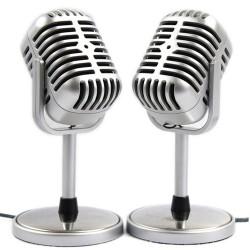- Transhine - Karaoke Ribbon Mikrofon