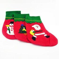 - Yılbaşı Hediyesi Noel Çorapları