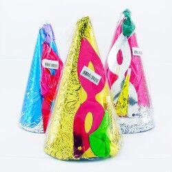 - Yılbaşı Parti Malzemeleri 4'lü Set