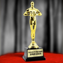 - Yılın En İyi Öğretmeni Oscar Ödülü