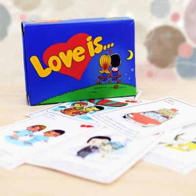 100 Adet Love is Şıpsevdi Sözleri Kutusu - Thumbnail