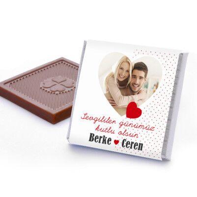 14 Şubat Sevgililer Gününe Özel Çikolatalar - Thumbnail