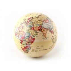 360 Derece Dönen Dünya Küresi - Thumbnail