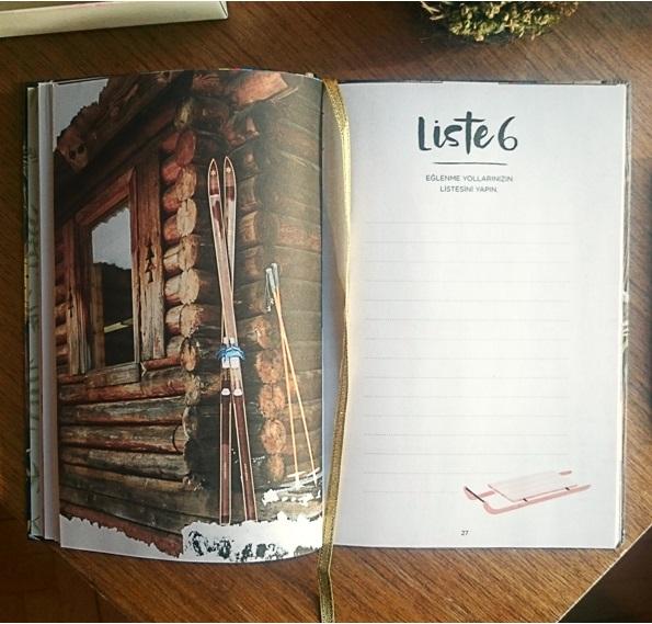 52 Liste Projesi Kitabı