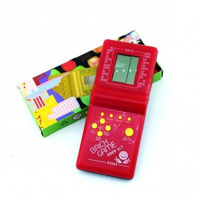 90'lı Yılların Nostaljik Tetris Oyuncağı - Thumbnail