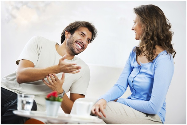 Erkekleri Etkileyen 5 Kadın Davranışı Hediyemenblog
