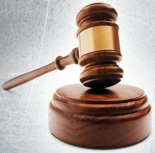 Adalet - Hakim Tokmağı