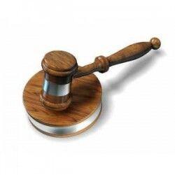 Adalet - Hakim Tokmağı - Thumbnail