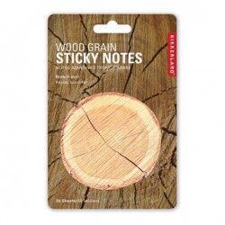 Ağaç Şeklinde Yapışkanlı Not Kağıtları - Thumbnail