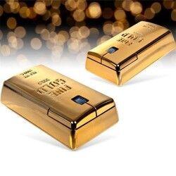 Altın Külçesi Şeklinde Fare - Thumbnail