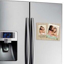 Anne Sevgisi Buzdolabı Magnet - Thumbnail