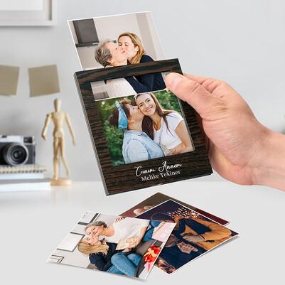 - Annelere Özel Polaroid Fotoğraf Albümü