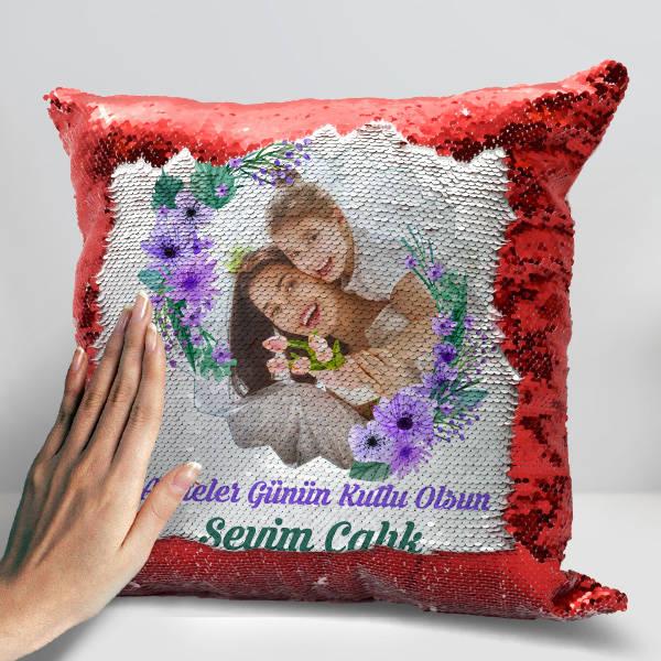 Annelerin Bitanesi Sihirli Yastık