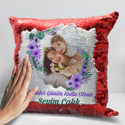 - Annelerin Bitanesi Sihirli Yastık