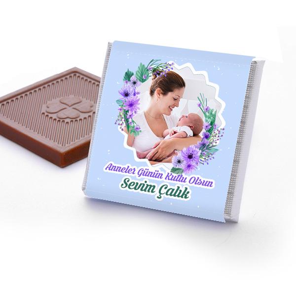 Annelerin En Güzeli Çikolata Kutusu