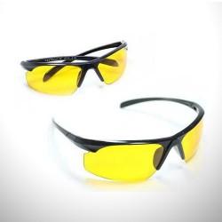 - Anti Far ve Sis Gece Görüş Gözlüğü