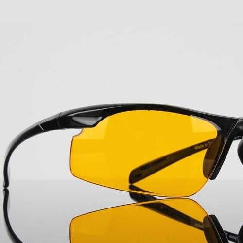 Anti Far ve Sis Gece Görüş Gözlüğü