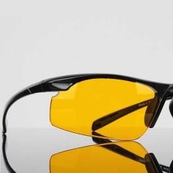 Anti Far ve Sis Gece Görüş Gözlüğü - Thumbnail