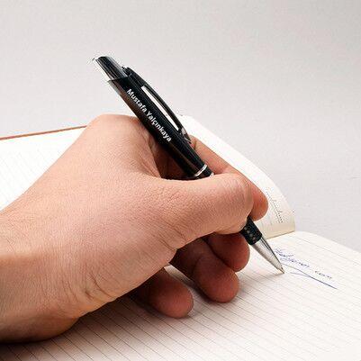 - Arkadaşa Hediye İsme Özel Kalem