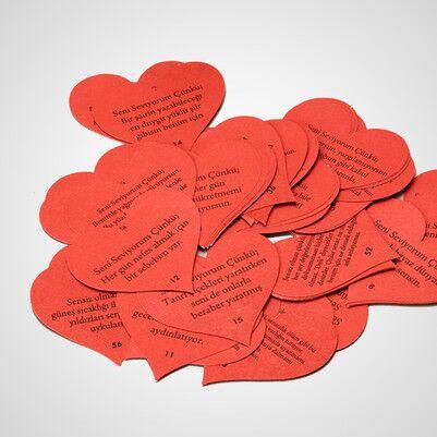 Aşk Dolu Kutu - Thumbnail