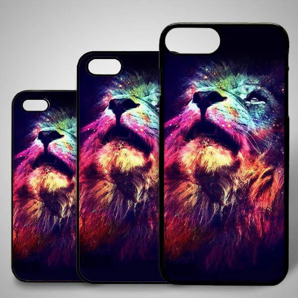 Aslan Parçası iPhone Telefon Kapağı