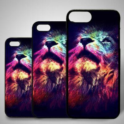 - Aslan Parçası iPhone Telefon Kapağı