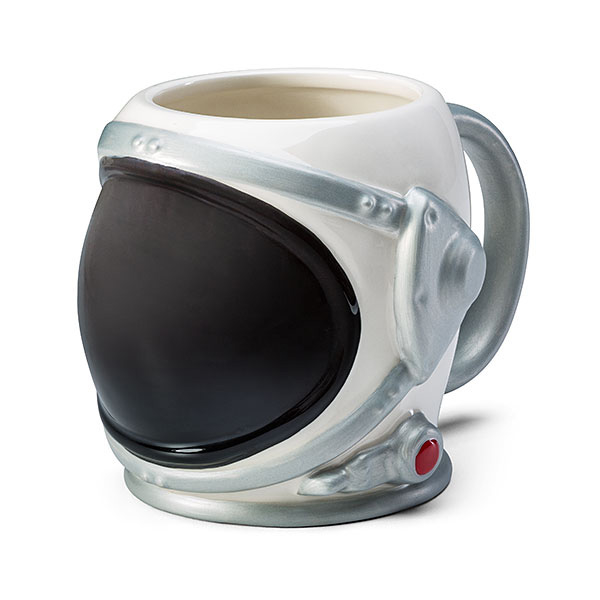 Astronot Kupa Bardak